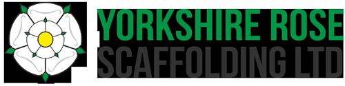 Yorkshire Rose Scaffolding